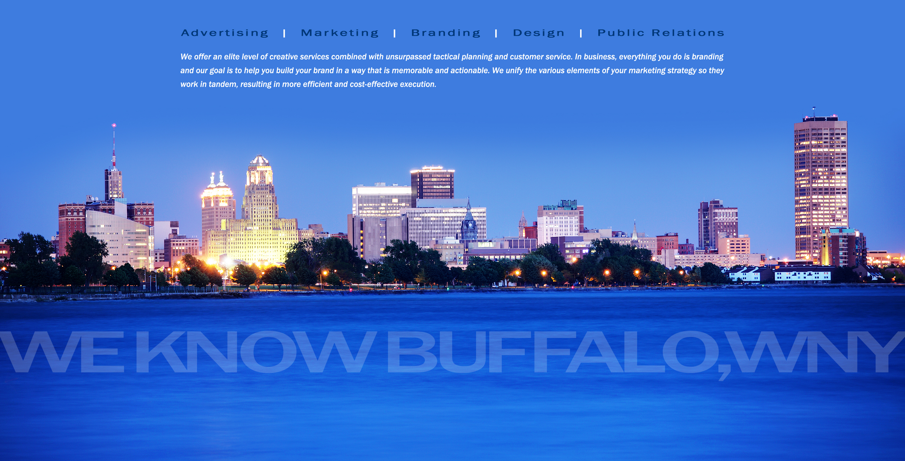 Buffalo Advertising Agency