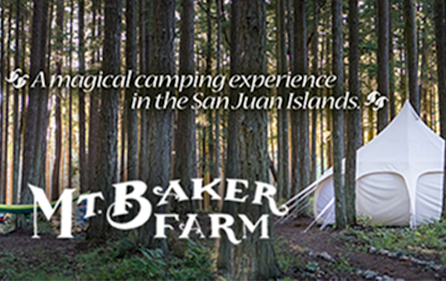 J.Gillan - Mighty Taco -MtBaker